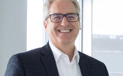 Avis de nomination: Louis Jutras se joint à l'équipe de Pomerol Groupe Conseil